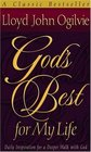 God's Best For My Life