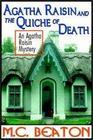 Agatha Raisin and the Quiche of Death (Agatha Raisin, Bk 1) (Unabridged Audio CD)