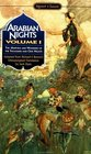 The Arabian Nights : The Marvels and Wonders of the Thousand and One Nights
