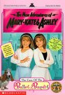 The Case of the Ballet Bandit (New Adventures of Mary-Kate & Ashley, Bk 2)
