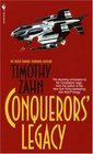 Conquerors' Legacy (Conquerors Saga, Bk 3)