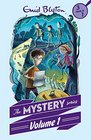 The Mystery Series Volume 1