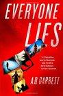 Everyone Lies (DI Kate Simms, Bk 1)