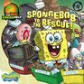 SpongeBob to the Rescue Little Green Nickelodeon A Trashy Tale About Recycling