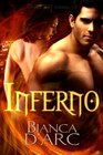 Inferno (Tales of the Were, Bk 2)
