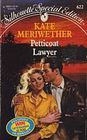 Petticoat Lawyer