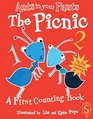 Ants in Your Pants The Picnic A First Counting Book
