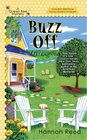 Buzz Off (Queen Bee, Bk 1)
