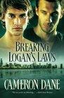 Breaking Logan's Laws (Quinn Security, Bk 4)