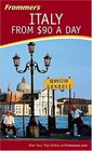 Frommer's   Italy from 90 a Day