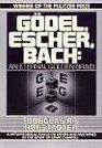 Godel, Escher, Bach : An Eternal Golden Braid