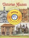 Victorian Houses CD-ROM and Book