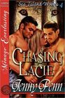 Chasing Lacie (Sea Island Wolves, Bk 4)