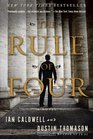The Rule of Four A Novel