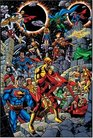 Crisis on Infinite Earths : The Absolute Edition (Absolute Editions)