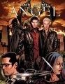 Angel, Vol. 6: Last Angel in Hell