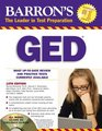Barron's GED with CDROM