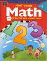 Math Grade 1 (Skill Builder)