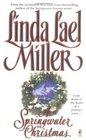 A Springwater Christmas (Springwater Seasons, Book 3)