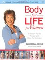 Body for Life for Women  12 Weeks to a Firm Fit Fabulous Body at Any Age