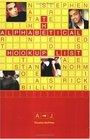 Alphabetical Hook-Up List A-J