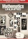 Mathematics Unlimited Classroom Activity Book Blackline Masters