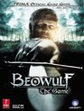 Beowulf Prima Official Game Guide