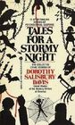 Tales for a Stormy Night The Collected Crime Stories