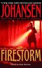 Firestorm (Johansen, Iris)