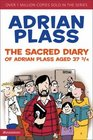 Sacred Diary of Adrian Plass Aged 37 3/4 The