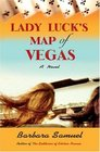 Lady Luck's Map of Vegas