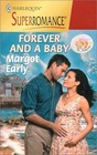 Forever and a Baby (Midwives, Bk 4) (Harlequin Superromance, No 912)