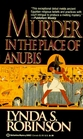 Murder in the Place of Anubis (Lord Meren, Bk 1)