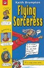 Flying Sorceress