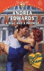 A Ring and a Promise (This Time, Forever, Bk 1) (Silhouette Special Edition, No 932)
