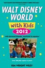 Fodor's Walt Disney World with Kids 2012: with Universal Orlando, SeaWorld & Aquatica (Special-Interest Titles)
