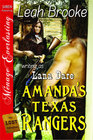 Amanda's Texas Rangers (Lost Collection)