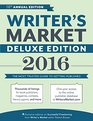 2016 Writer's Market Deluxe Edition: The Most Trusted Guide to Getting Published