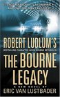 The Bourne Legacy (Bourne, Bk 4)