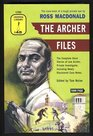 The Archer Files The Complete Short Stories of Lew Archer Private Investigator