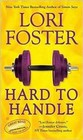 Hard to Handle (SBC Fighters, Bk 3)
