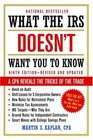 What the IRS Doesn't Want You to Know : A CPA Reveals the Tricks of the Trade (What the Irs Doesn't Want You to Know)