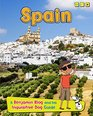 Spain A Benjamin Blog and His Inquisitive Dog Guide