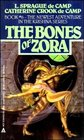 The Bones of Zora (Krishna Series)