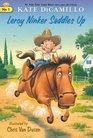 Leroy Ninker Saddles Up Tales from Deckawoo Drive Volume One