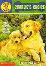 Charlie's Choice (Puppy Patrol, Bk 20)