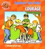 Against the Odds Four True Life Stories About Courage (Winner's Circle Values in Action)