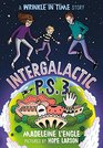 Intergalactic PS 3 A Wrinkle in Time Story