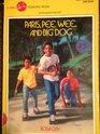 Paris Pee Wee and Big Dog