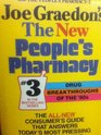 Joe Graedon's the New People's Pharmacy Drug Breakthroughs for the '80s